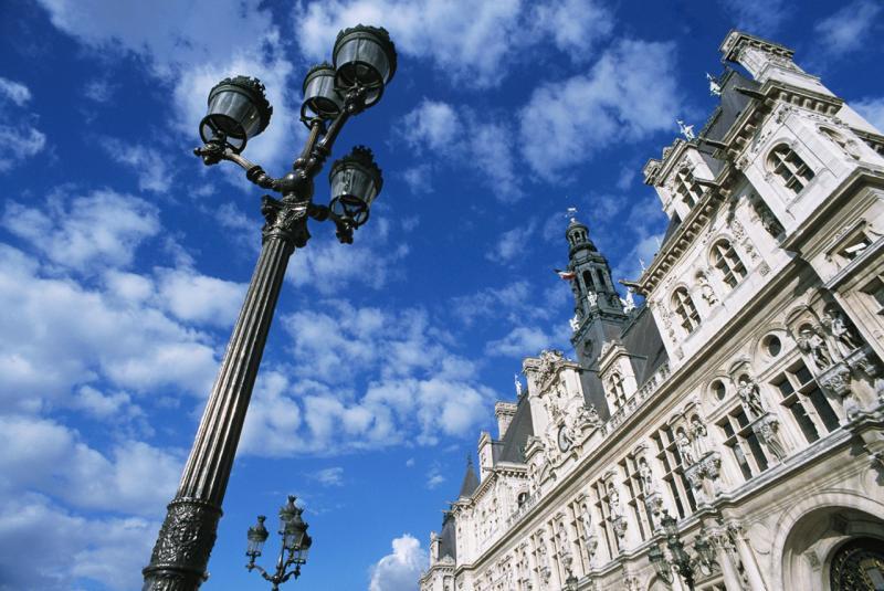 Statut de paris au coeur du grand paris faire de notre capitale une ville - Statut de la ville de paris ...